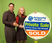 Sell your house,  Pay yourself !