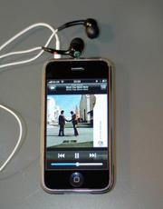 JAPAN MAKER APPLE IPHONE 4GS LINK START