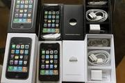 For Sale:Apple iPhone 4G 32GB/Blackberry Torch 9800
