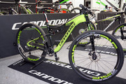 2015 Cannondale, Specialized, Trek Bikes